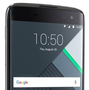 گوشی بلکبری جدید ۲۶ ساعت باتری میدهد / عکس