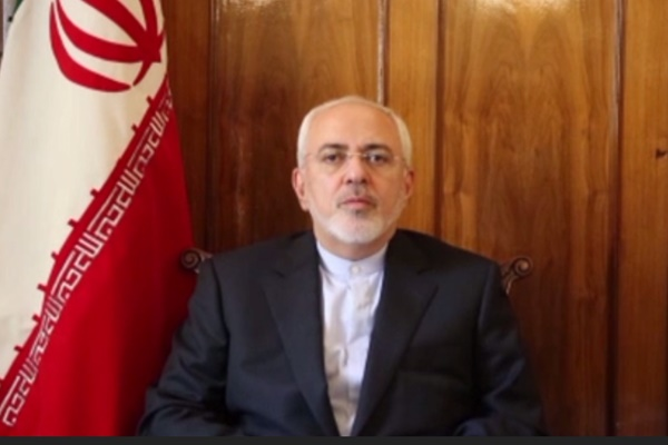 فیلم | پیام ظریف به مناسبت روز ملی یوز پلنگ ایرانی