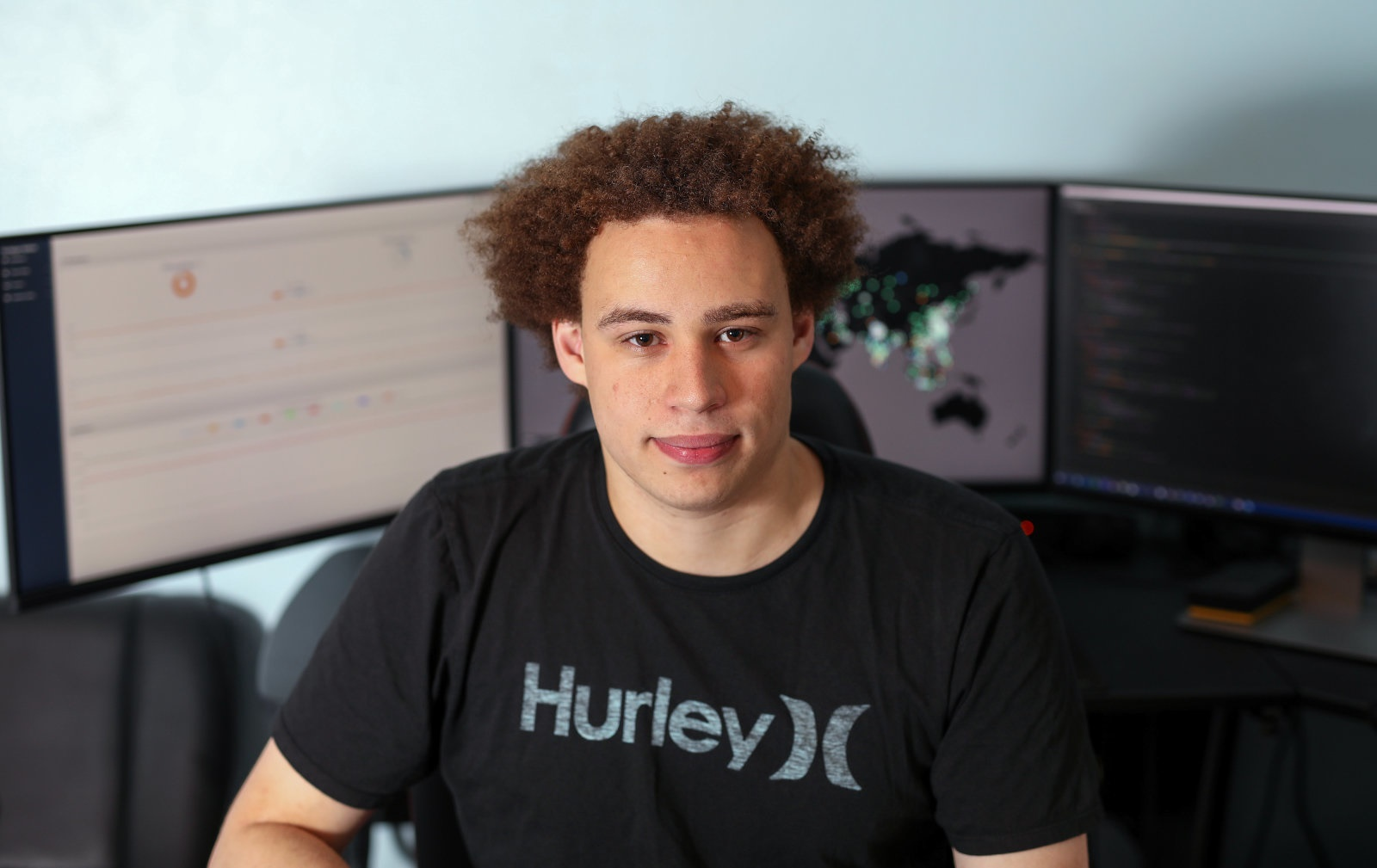 بازداشت هکرانگلیسی که جلوی توسعه باجافزار واناکرای را گرفت /عکس
