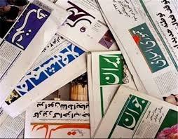 حکایت روزنامهها از «روحانیِ دوم» و یک راه دشوار/ خطونشان سهمخواهانه از کابینه دوازدهم