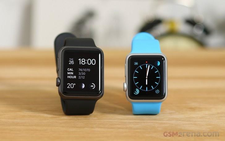 ساعت هوشمند اپل سری ۳ پایان سال با سیمکارت ۴ جی میآید؟