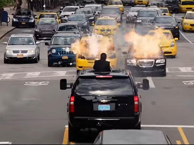 امکان هک خودروهای جدید مثل فیلم«سریع و خشمگین ۸» وجود دارد؟/ هشدار دولت انگلیس