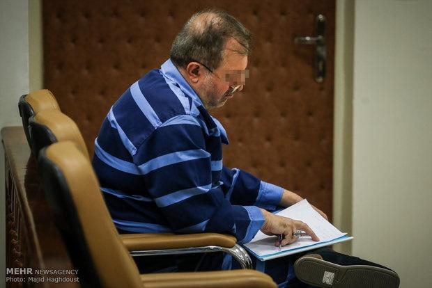ادعای متهم ردیف سوم پرونده فساد نفتی: امضای من جعل شده است/ کیفرخواست غلط ترجمهای دارد