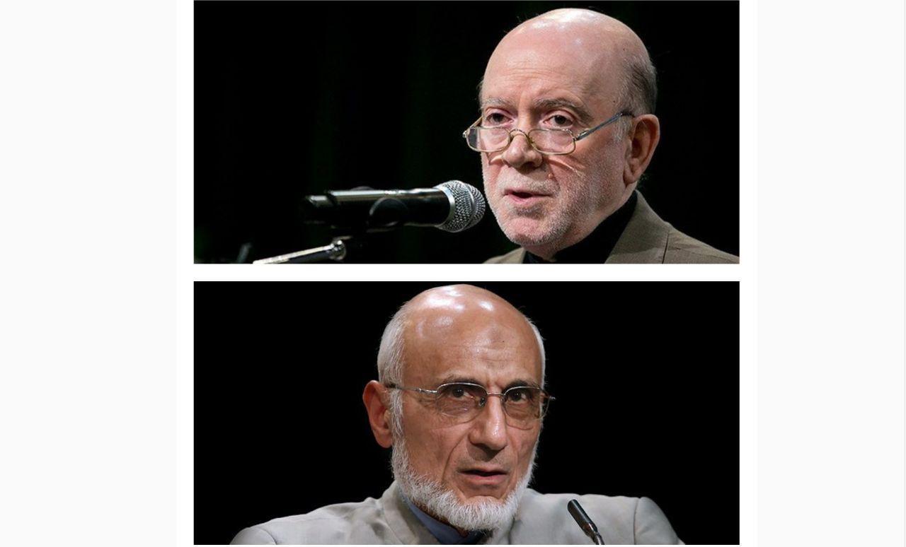 حبیبی: از احمدینژاد بپرسید از موتلفه راضی است یا نه/ تقدیر میرسلیم از مواضع روحانی در تحلیف و تنفیذ