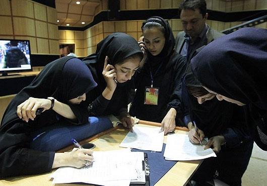 دورههای آموزشی تخصصی برای روزنامهنگاران برگزار میشود