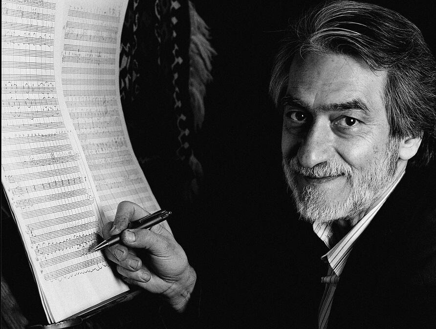 خالق بیشترین آثار ماندگار موسیقی فیلم در ایران کیست؟