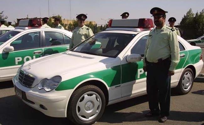 تودیع و معارفه رئیس پلیس تهران فردا برگزار میشود/ آخرین تغییرات در پلیس استانها