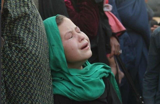 خانوادهها گروگان، دختران گمشده؛ نتیجه سقوط یک شهر دیگر به دست طالبان
