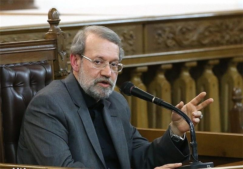 لاریجانی: مشکلات زیاد است، قرار نیست کابینهجدید انقلاب کند
