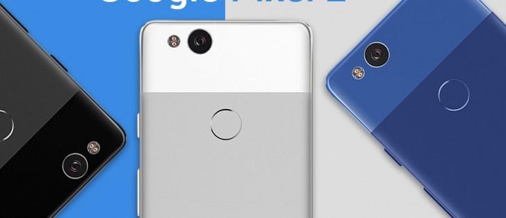 گوگل پیکسل ۲ اگر این شکلی باشد مأیوس کننده خواهد بود