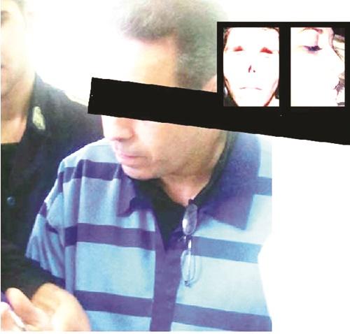 محاکمه دوباره عامل شکنجه زن ایرانی در برلین/ صدور حکم بعد از محکومیت به ٢٥سال حبس