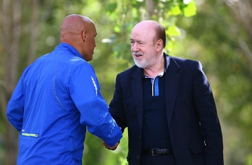 پیام مدیرعامل باشگاه استقلال به هواداران؛روزهای خوب میرسد