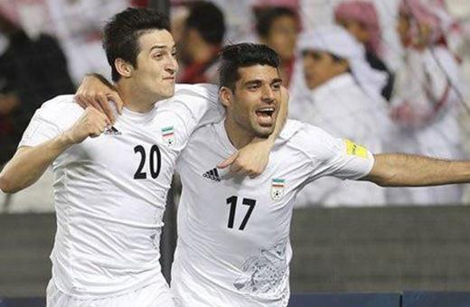 نگاهی به رقم قرارداد اسپانسرها با تیمهای ملی و باشگاههای دنیا/ارزانفروشی به سبک ورزش ایران