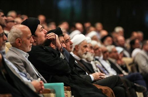 مخالفت با سوء استفاده از اسم ایثارگری در کنگره مجمع ایثارگراناصلاحطلب