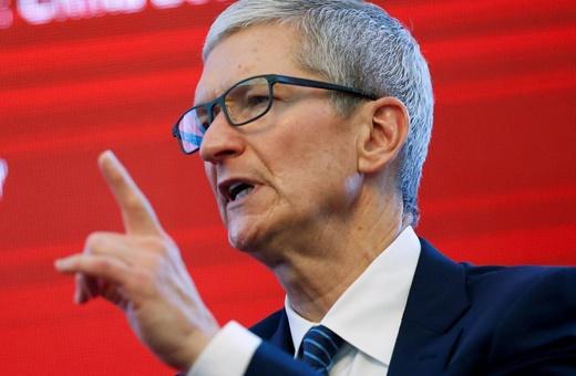 سیلی محکمی که مدیران ارشد آیتی آمریکا به گوش ترامپ زدند/شمشیر مدیر اپل علیه نژادپرستان