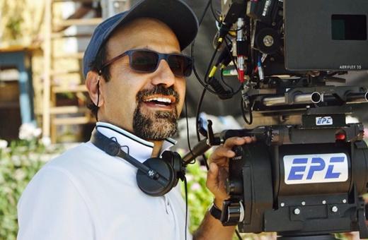 فیلم تازه اصغر فرهادی در اسپانیا کلید خورد