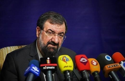 رضایی: مرکز مطالعات استراتژیک منحل و محل مجمع تشخیص تغییر میکند