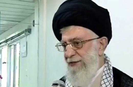 فیلم | روایت رهبرانقلاب از تخصص و تبحر پزشکان ایرانی: جا دارد ملت ایران افتخار کند