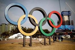 نماد جهانی بازیهای المپیک