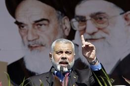شیخ الاسلام: حماس اشتباه استراتژیک کرد؛ اما تغییر مسیر داد             ,