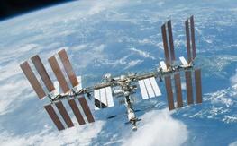 جزییات ابررایانه اچپی در فضا