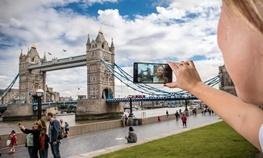 قدرت جادویی دوربین نوکیا 8 را ببینید / انقلاب جدید در دنیای سلفی