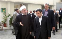 ۲ کابینه روحانی، محبوبتر از ۲ کابینه احمدینژاد