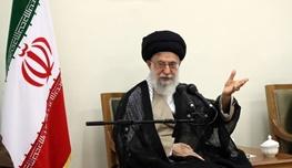 استان یزد,آیتالله خامنهای رهبر معظم انقلاب