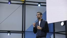لغو جلسه تنوع نژادی در گوگل