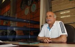 گفتوگو با علی پروین کشتی ایران، بعد از نتایج ضعیف تیم ملی در فرانسه