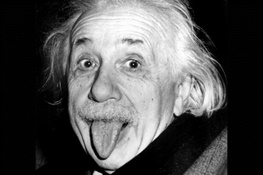 آلبرت اینشتین,فیزیک