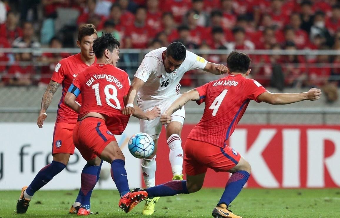 تحلیل بازی تیمملی فوتبال ایران و کرهجنوبی؛ کارلوس کیروش یک اعجوبه است
