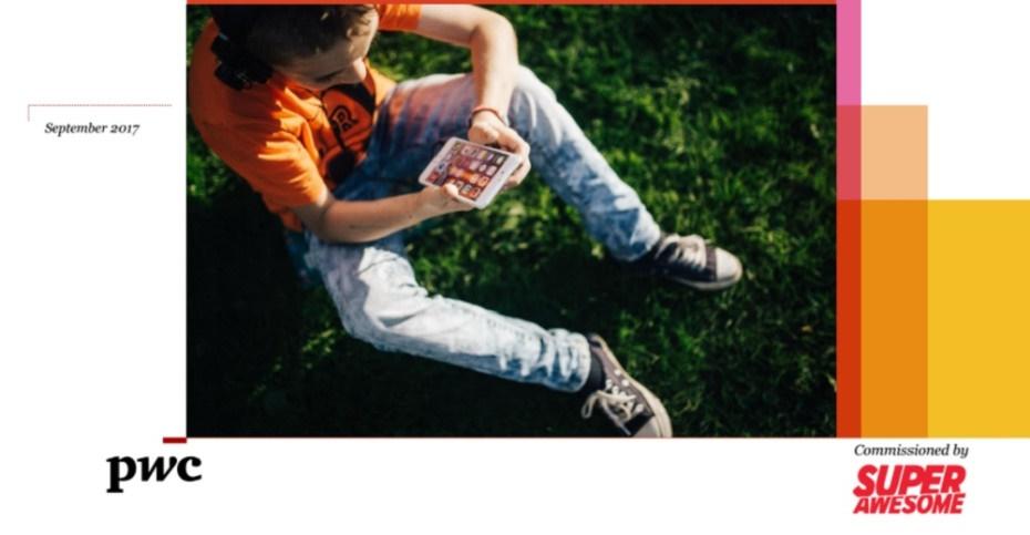 بازار ۱.۲ میلیارد دلاری تبلیغات دیجیتالی برای کودکان