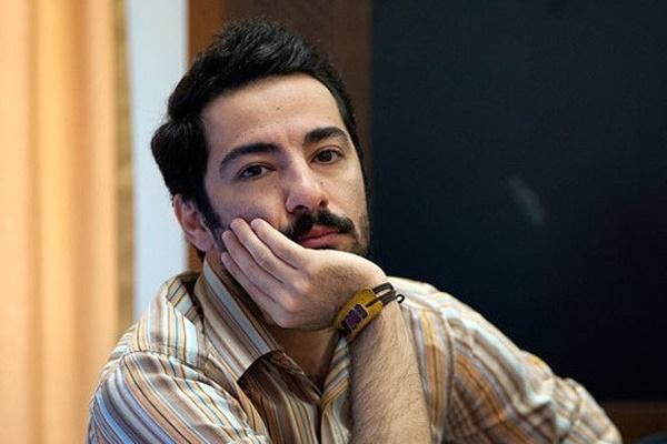 فیلم   نوید محمدزاده با این بازی جایزه ونیز را برد