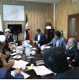 توزیع بودجه هیآت مذهبی در کمیسیون فرهنگی شورای شهر کرج بررسی شد