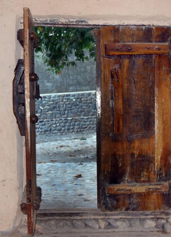 تصاویر   زادگاه و منزل مرحوم آیت الله طالقانی