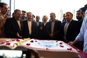 استاندار البرز هشتمین فصل نمایشگاه کتاب استانی را گشود