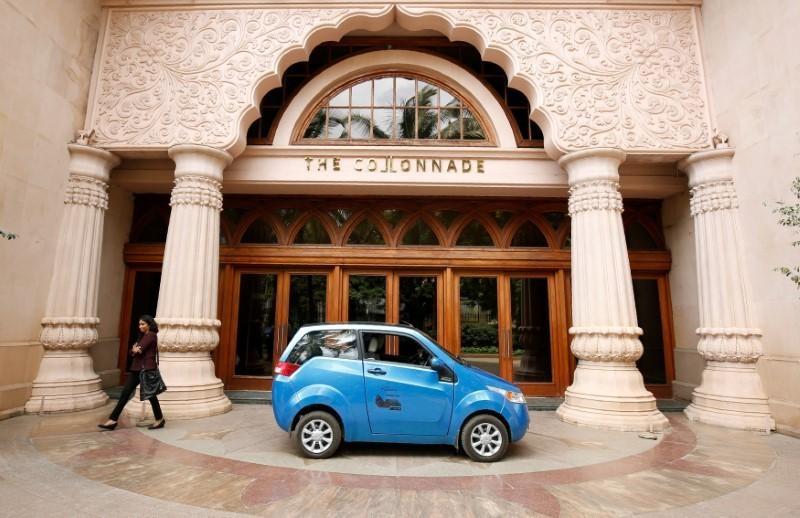 انقلاب منع تولید و فروش خودروهای بنزینی به هند و چین رسید