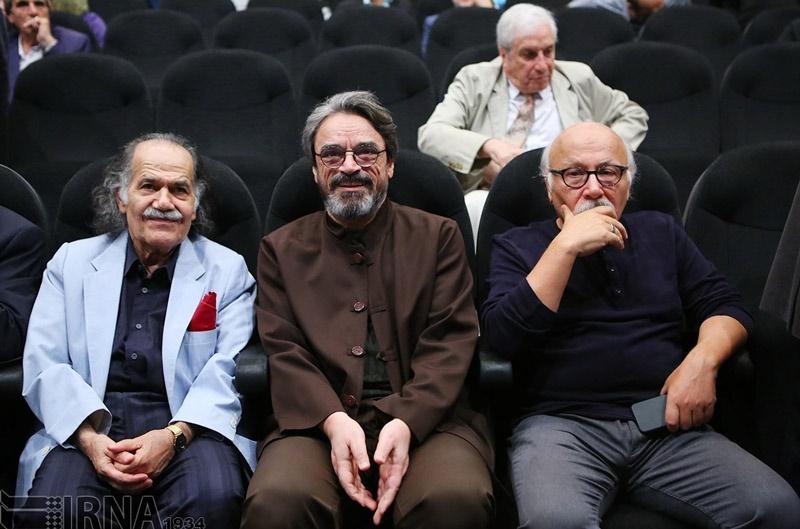 از تناقضات سینمای ایران تا بیتوقعی از مسئولان