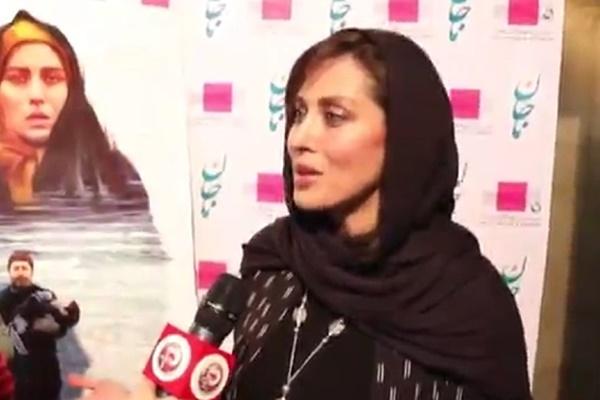 فیلم | مهتاب کرامتی: فروش یک فیلم، تایید صلاحیت آن فیلم نیست